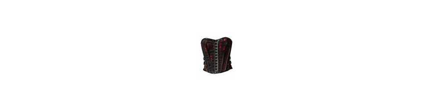 Corsets and Vests