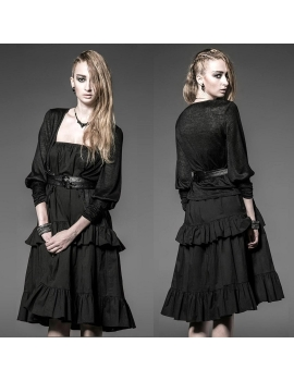 Bluza dark echo