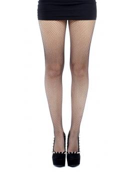 Ciorapi plasa neagra