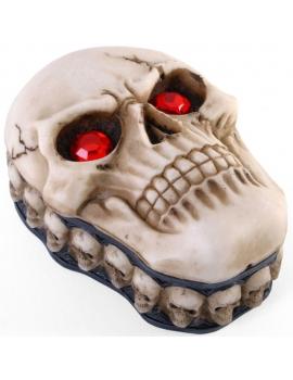 Cutie craniu rock