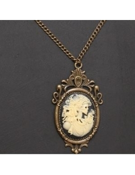 Lant steam punk cameo
