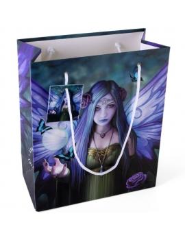 Punga medie gotica mystic aura