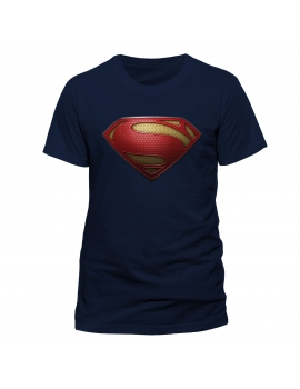 Tricou Textiled Superman