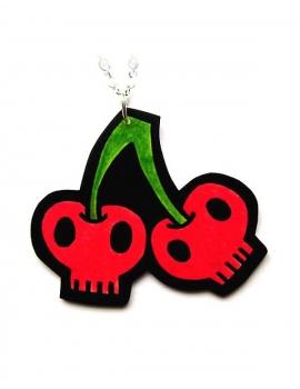 Lant Skull Cherry