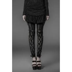 Gothic Narcissa Leggings