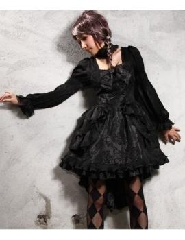 Rochie Gotica Blackmoon