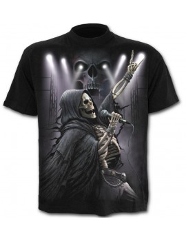 ROCK 4EVER  T-SHIRT