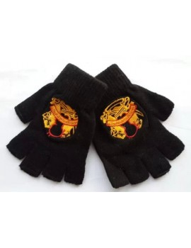 Detectiv Conan ANIME FINGERLESS GLOVES