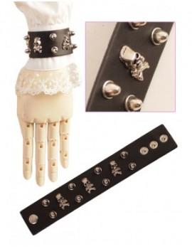 Little skulls Wristband