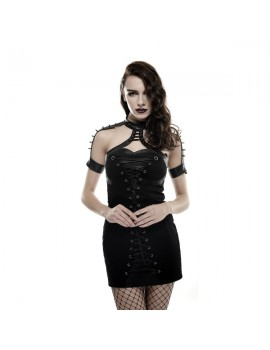 Blitzkrieg Dress