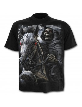 Tricou rock Death Rider