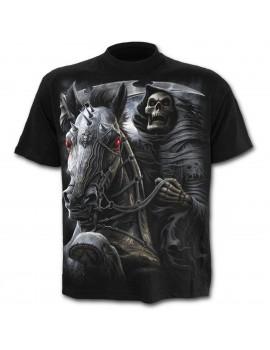 T-shirt Death Rider