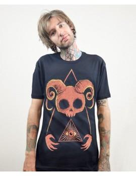 Capra Hircus t-shirt