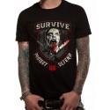 tricou Walking Dead - Survive