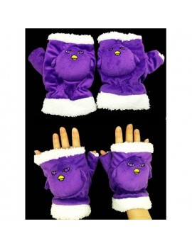 Kuroko no Basuke anime keep warm gloves