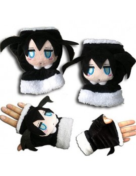manusi anime Black Rock Shooter