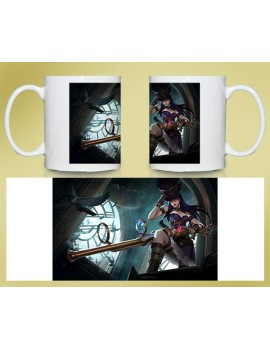 League of Legends cup