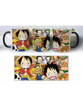 One Piece  mug cup