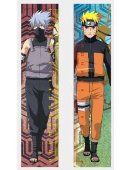 Naruto - Kakashi ruler