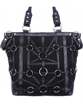 O-RING TOTE BAG