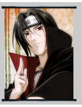 Naruto wallscroll 1