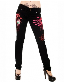 Zombie Lady Trousers