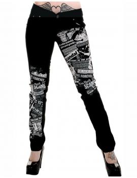 Scandalous Trousers