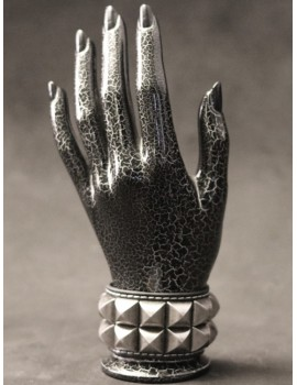 Lithium wristband