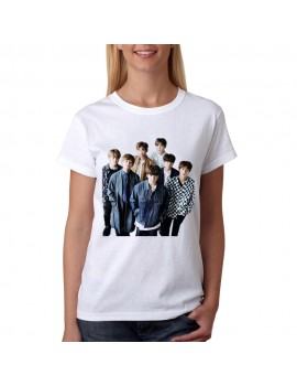 BTS K-POP T-shirt