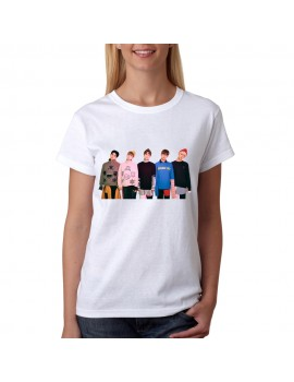 BTS K-POP T-SHIRT 2