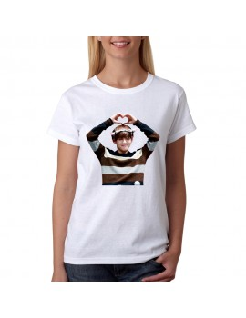 BTS K-POP T-SHIRT 4