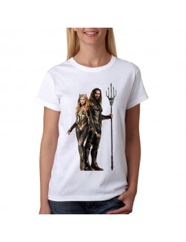 Aquaman t-shirt 1