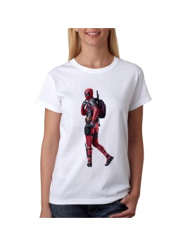 tricou deadpool 5