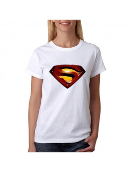 tricou superman 2