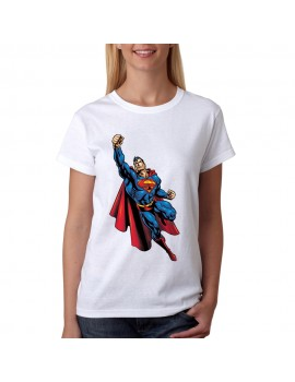 tricou superman 3