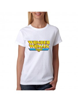 tricou wonder woman 2