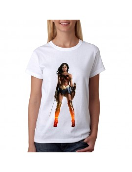 tricou wonder woman 3