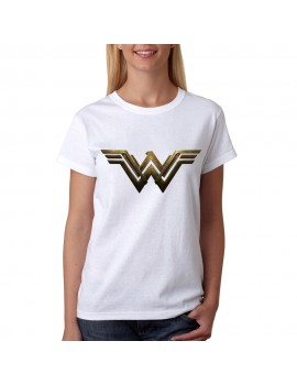tricou wonder woman 4