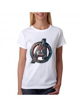 Avengers t-shirt 1