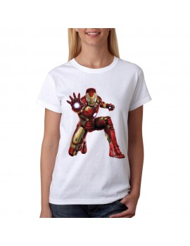 tricou iron man 1