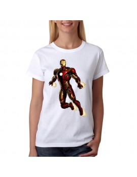 tricou iron man 2