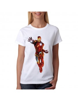 iron man t-shirt 3