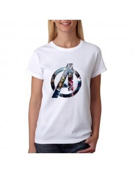 avengers t-shirt 2