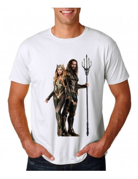 1 Aquaman t-shirt