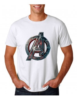 1 avengers t-shirt