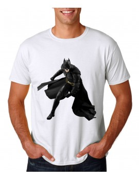 5 batman t-shirt