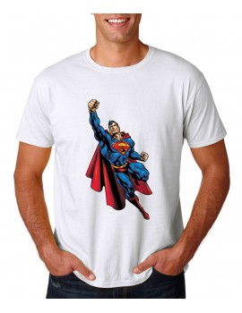 3 superman t-shirt