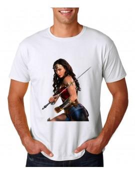 1 tricou wonder woman