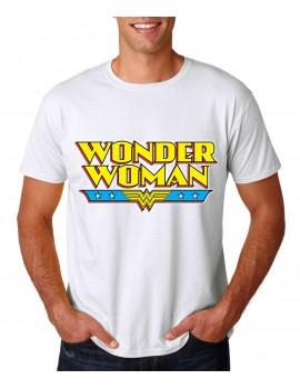 2 wonder woman t-shirt