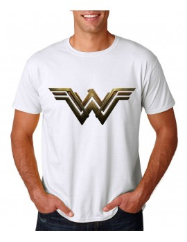 4 wonder woman t-shirt